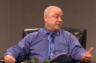 Principal Assessor Paul Plouffe. WESTFORDCAT PHOTO
