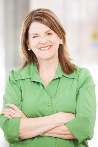 Playwright Wendy MacLeod. COURTESY PHOTO