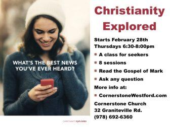 2019 Feb-May Christianity Explored Handout v0.001