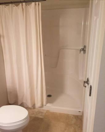 3B - Unit A Master Bath