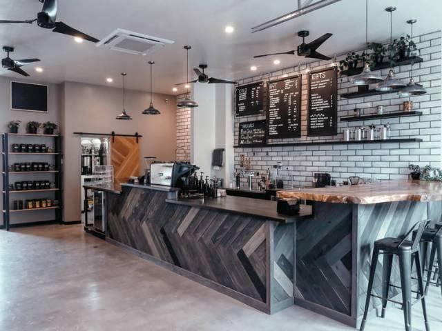 HiCO Hawaiian Coffee opens in Kailua-Kona