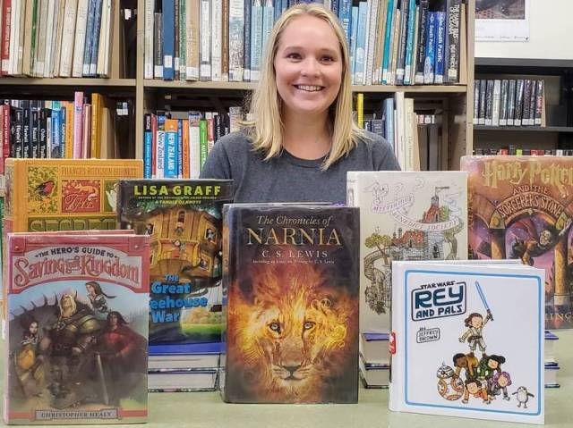 Kona, Kealakekua public libraries offer programs for kids of all ages