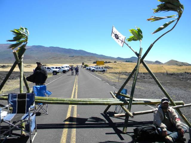 Ethics Board rules Kim violated law in Maunakea case