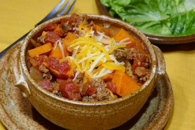Quick Fix: Beer-spiced chili perfect Super Bowl supper