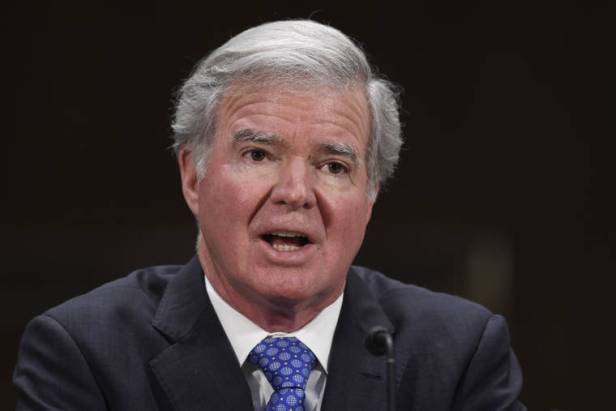 Emmert says poor communication led to inequity