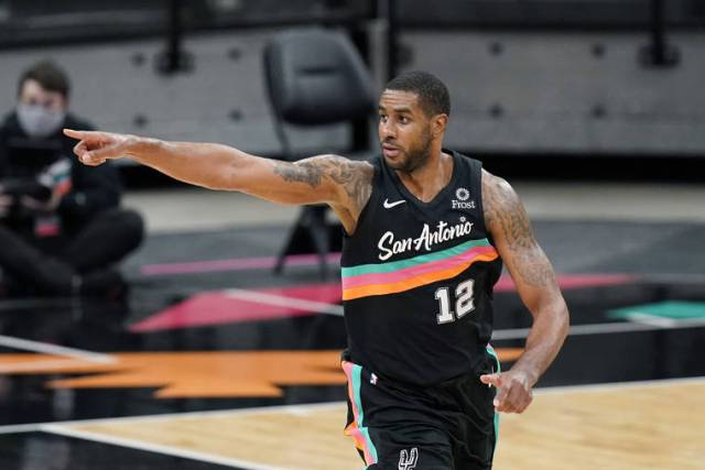 LaMarcus Aldridge to sign with Brooklyn Nets