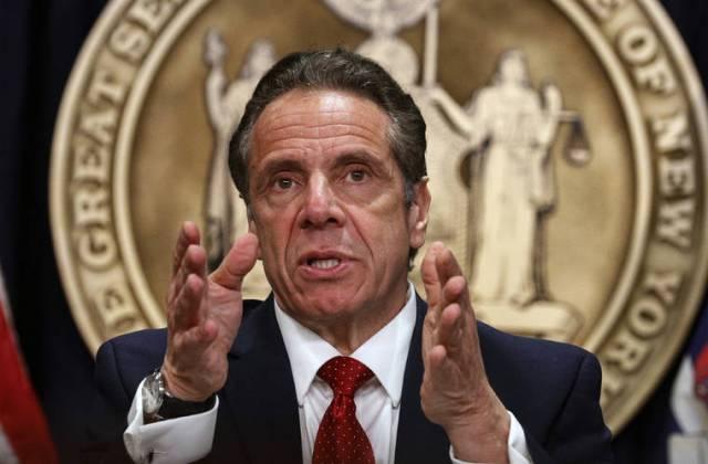 New York is latest state to legalize recreational marijuana