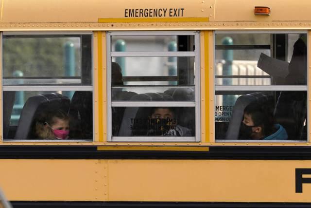 Reopening hurdles linger for schools, despite rescue funding