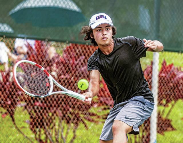 No love lost: USTA Junior Tournament returns to Hawaii