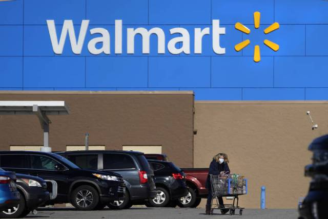 Walmart to again close its US stores on Thanksgiving Day