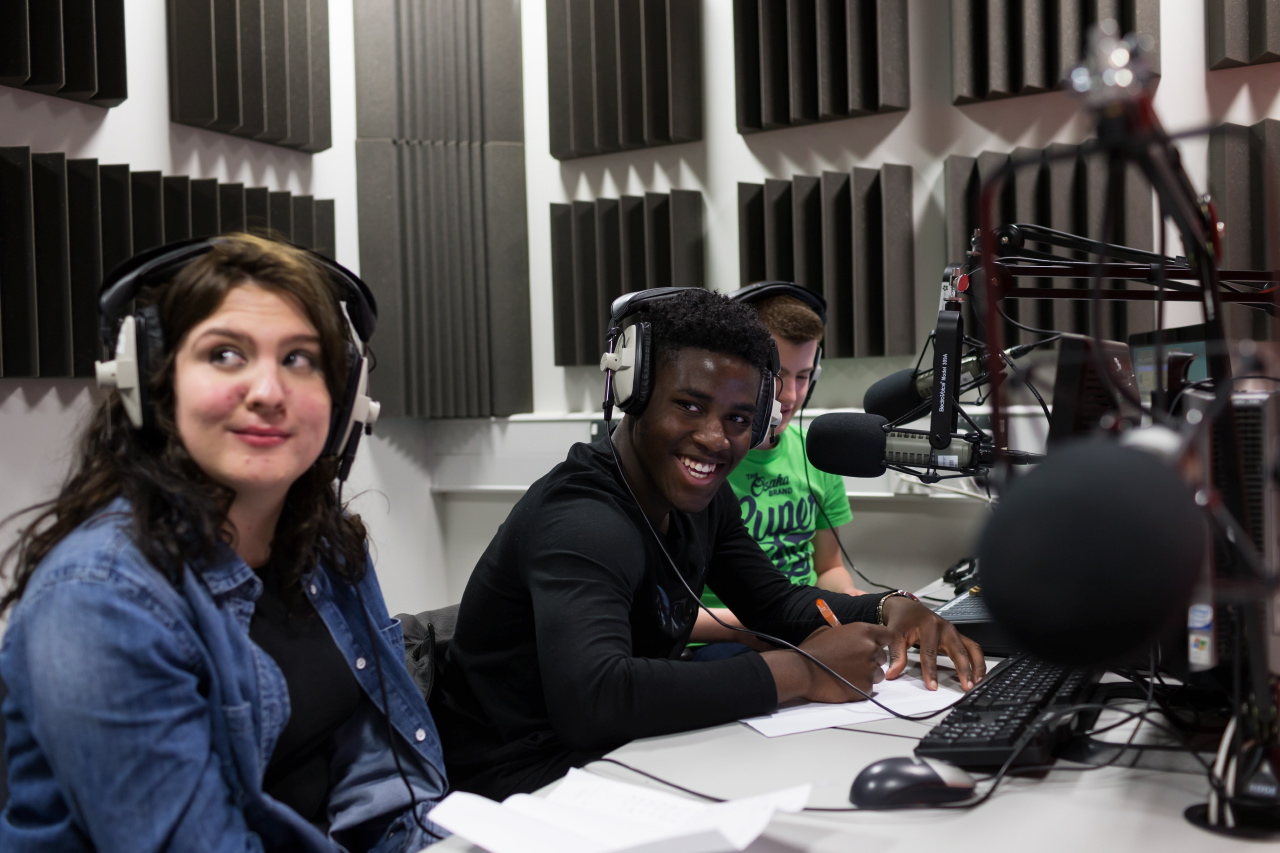 Level 3 DiplomaExtended Diploma in Creative Media Production Journalism  West Herts College