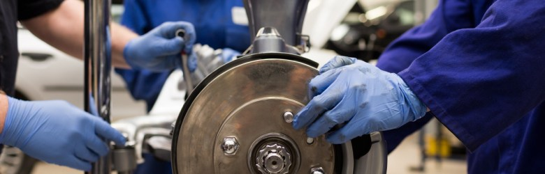 Level 3 Diploma In Light Vehicle Maintenance And Repai
