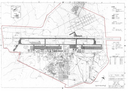 small resolution of brett watterson sent me this map of korat rtafb which he highlighted the full perimeter