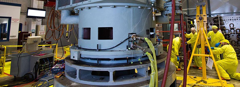 Nuclear Energy  Westinghouse Nuclear
