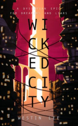 Wicked City eBook Cover