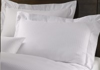 Cotton Pillow Sham | Westin Hotel Store