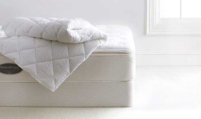 Heavenly Bed Mattress Box Spring