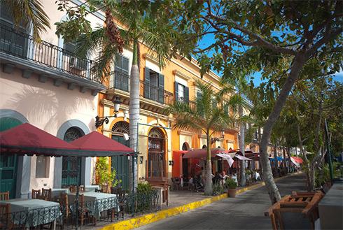 Image result for mazatlan colonial