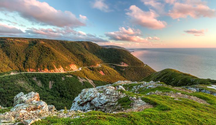 Sydney Nova Scotia Canada Westjet Official Site