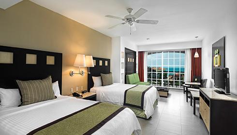 Hotel Marina El Cid Spa Amp Beach Resort WestJet