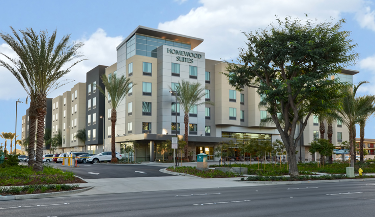 Homewood Suites By Hilton Anaheim Resort Convention Center