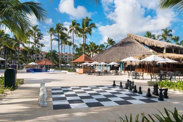 Occidental Caribe  WestJet official site