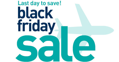 7 days to save! Black Friday sale.
