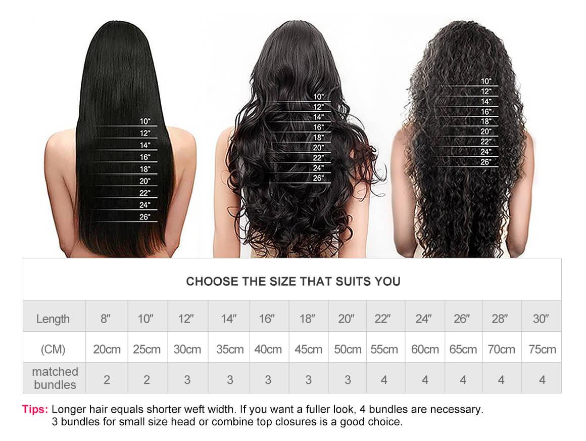 Best Brazilian Natural Wave Virgin Hair 4 Bundles Water