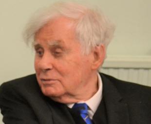Alec Gerrard, 60 years a Merchantman