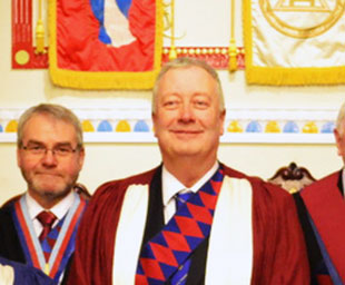 Abercromby Chapter reaches 97