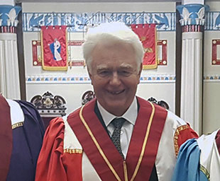 Ceres Chapter nears 70 years