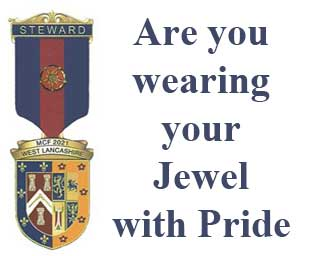 Are you wearing your Jewel with Pride?