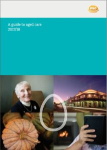 Download MLC's A Guide to Aged Care booklet