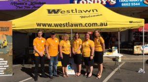 Westlawn Finance Casino Truck Parade