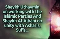 Don't sully your Hajj   Advice from Shaykh Ibn 'Uthaymeen