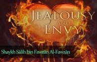 "Are Unbelievers Saved by ""Good Character"" ? Shaikh Abdur Razzaq bin Abdul Muhsin al-Abbad"