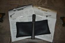 Shure SM94 Condenser Mic $100