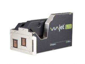 Matthews Marking Systems VIAjet inkjet printers