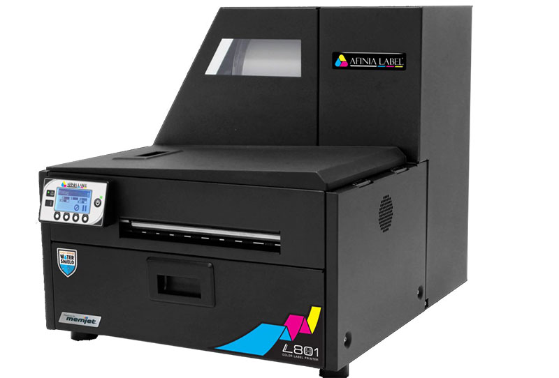 Afinia L801 Color Thermal Printer