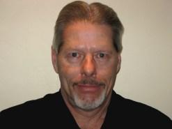 Chris Lemmon portrait