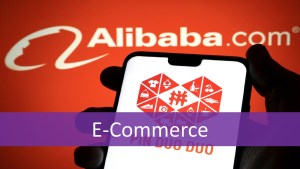Top 9 E-Commerce Platforms In China – Part 1