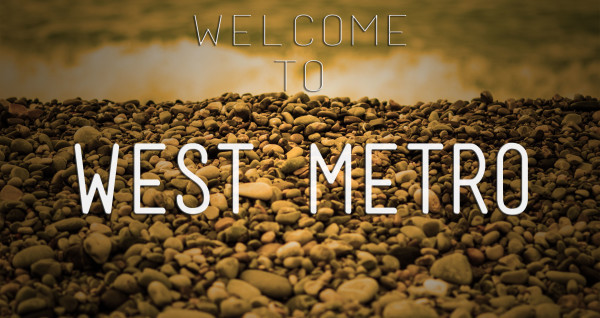Welcome to the West Metro Youth Website