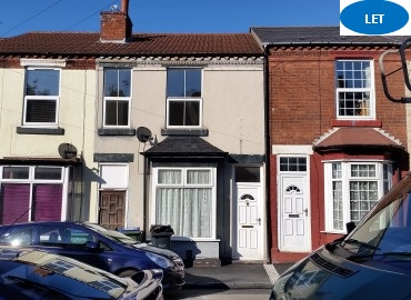 2 bedroom house for rent in Oldbury