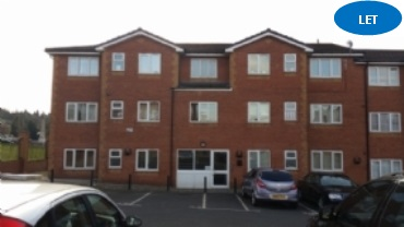 2 bedroom flat to rent Rowley Regis