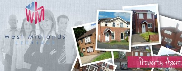 Letting Agents In Birmingham, West Bromwich, Walsall