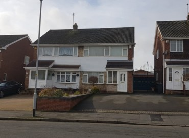 House to rent Andrew Road West Bromwich