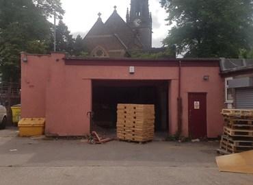 Garage to rent in Wednesbury WS110