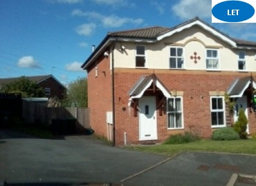 2 bedroom house to rent West Bromwich