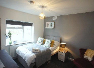 Room to rent Dudley DY5