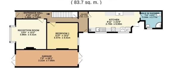 Order floor plan
